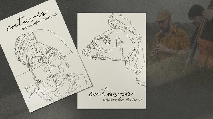 Ilustraciones para Jarocho y Chanclas de palo