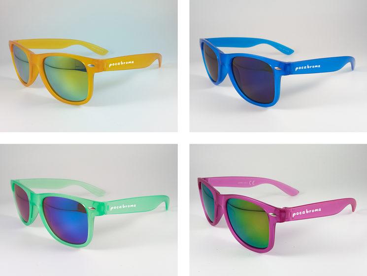 Gafas de sol POCA BROMA