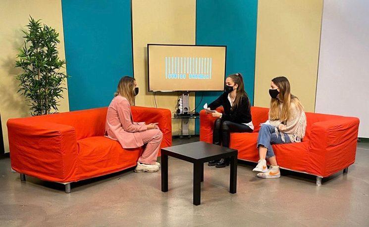Entrevista a Alba Perarnau, influencer y bloguer.