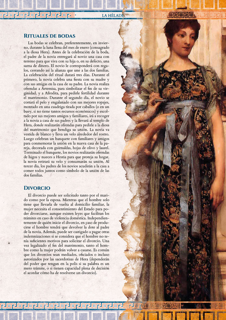 La Hélade, página 31