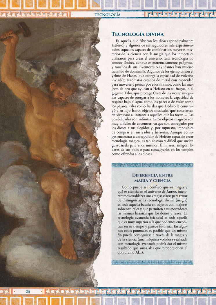 La Hélade, página 26