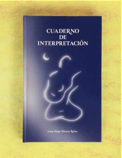 Portada de Cuaderno de Interpretación
