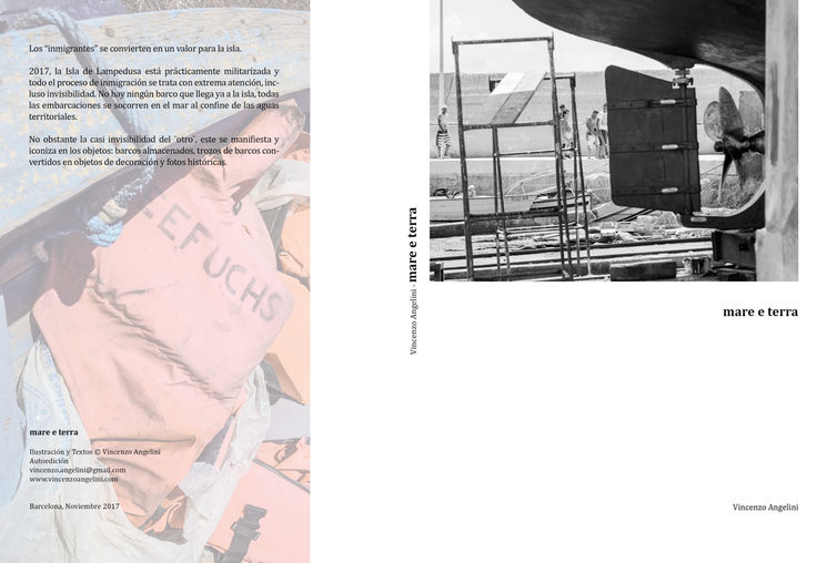 cover and back cover of the book