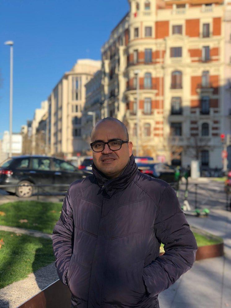 Alfonzo Iannucci, Director y Guionista