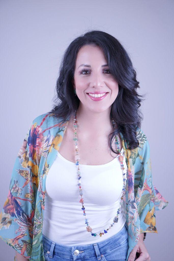 Vanessa Rivas, Actriz