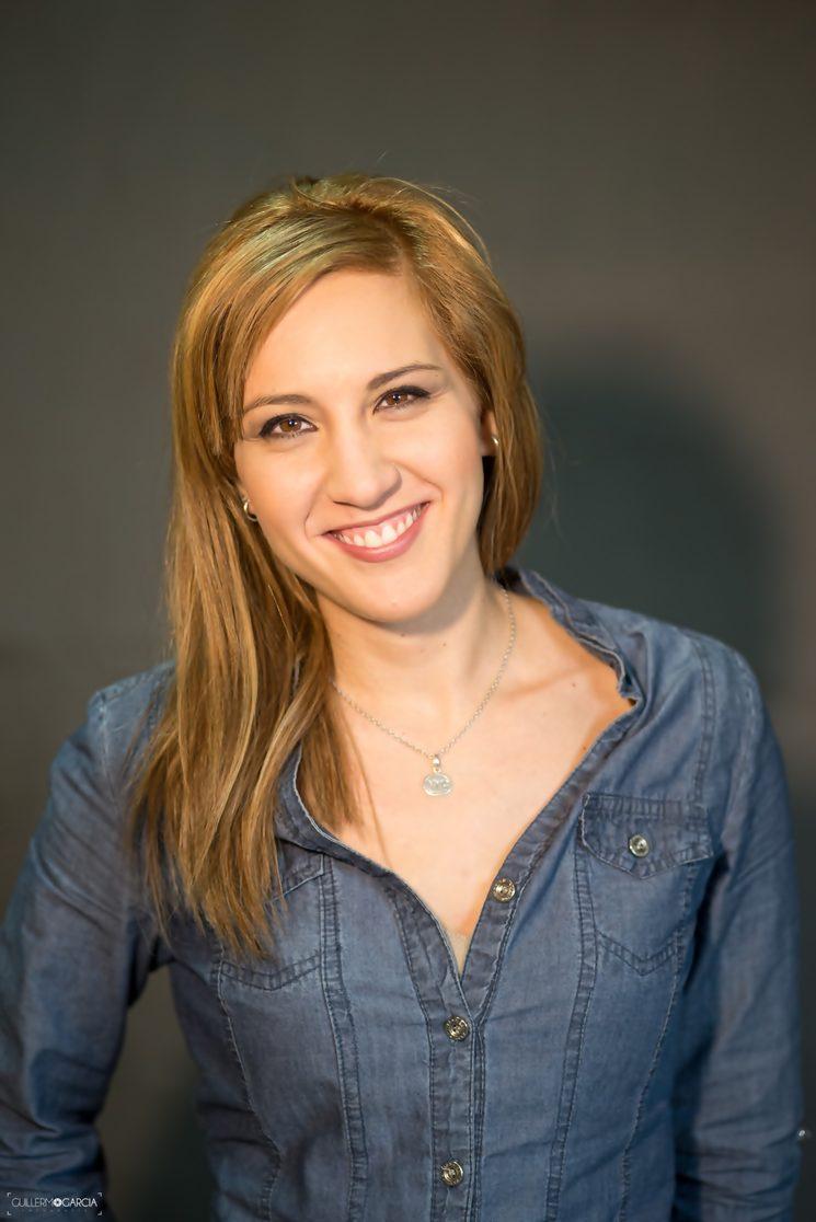 Cristina Rodríguez Martínez