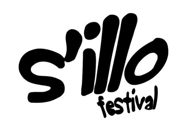 logotip Festival s