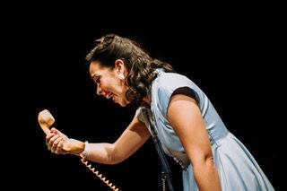 "Luisa Vergara (Colombia), ""I love you Maria"", Festival S"