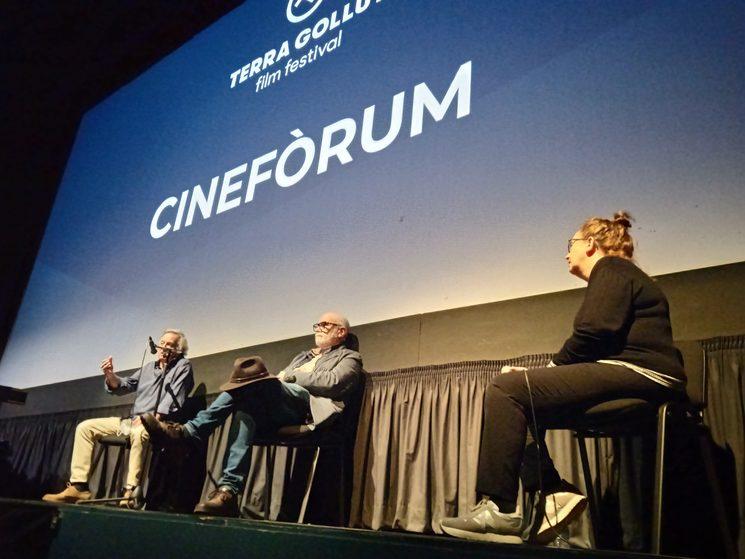 La sessió inaugural es realitzarà al Teatre Cinema Comtal de Ripoll