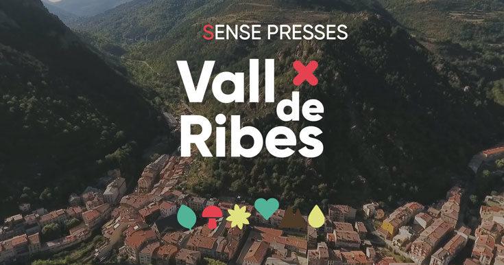 Una ocasió perfecta per gaudir de la Vall de Ribes i fer cultura a l