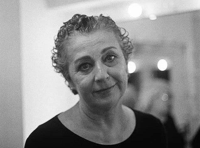 Emilia Gálvez (Nadia)