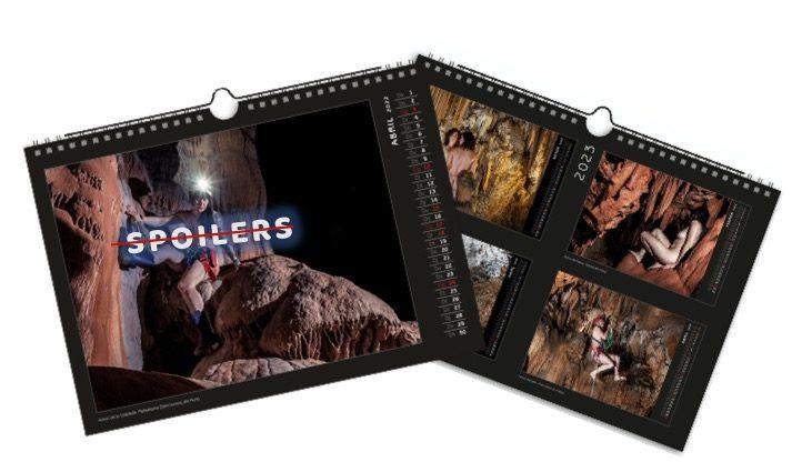 Fotografia mes del calendari i recull fotografies semi-finalistes 2023