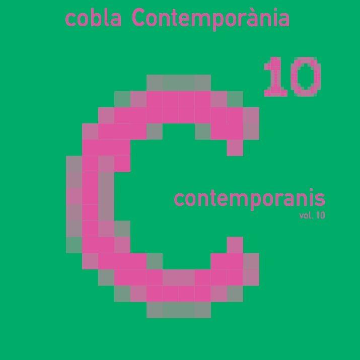 Portada Contemporanis 10
