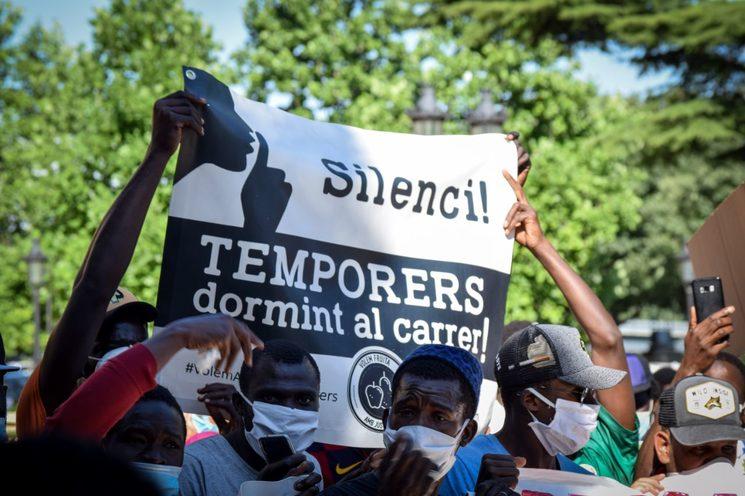 Fotografia cedida per Mireia Barés