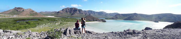 Otra Playa Balandra