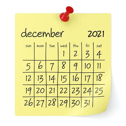 Rewards will be delivered in December 2021