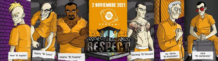 Respect 2 Noviembre