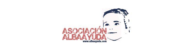 La Asociación Albaayuda se creó para costear las terapias que Alba necesita