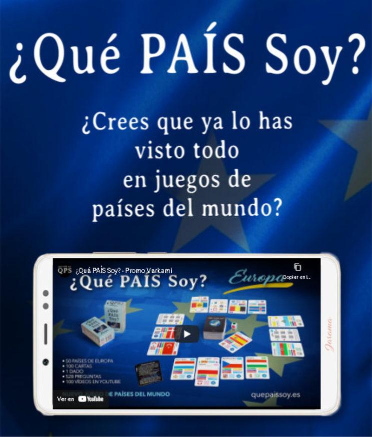 www.quepaissoy.es