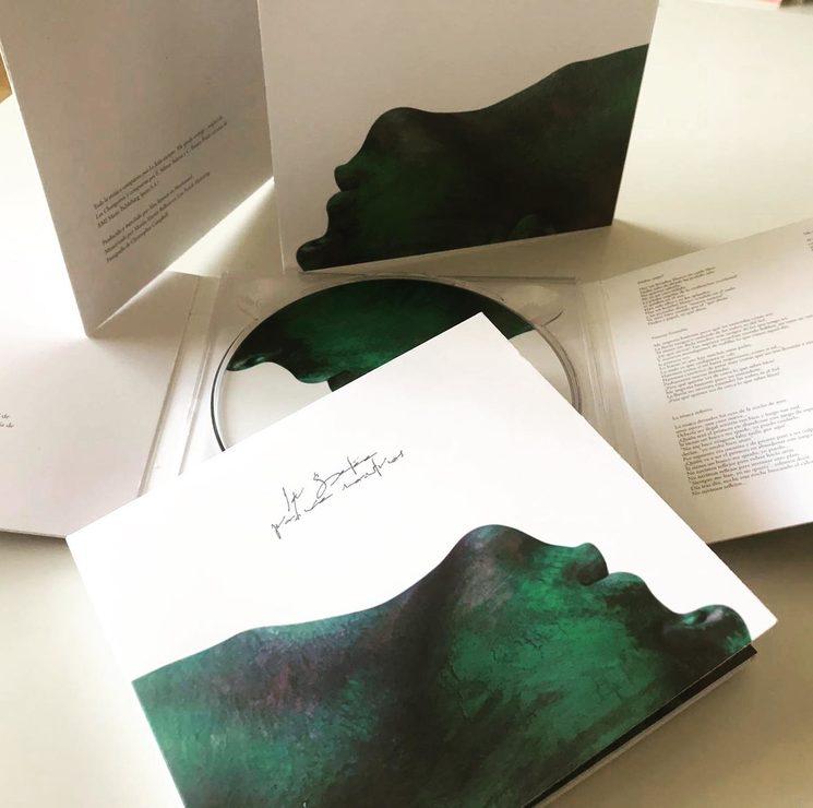 Edición física para el Record Store Day de nuestro anterior mini-LP,