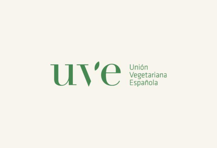 Unión Vegetariana Española. Patrocinador de ¡La cocina es nuestra!